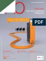 Rassegna Evoluzione interfacce uomo-macchina 'Intellisystem Technologies' - Automazione Oggi n. 378 - Gennaio/Febbraio 2015 - Anno 31 - www.intellisystem.it