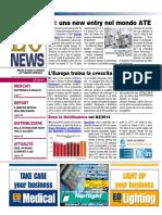 Parola alle aziende 'Sistemi di visione' - EONews n. 578 - Settembre 2014 - www.intellisystem.it