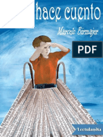 Se Me Hace Cuento - Marcelo Birmajer