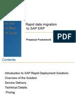 03 Proposal Framework RDM SAP ERP - Coeus Consulting