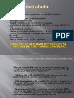 Bioch Sdr.metabolic