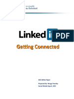 Linked - Getting Connected