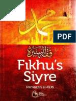 Fikhussiyre - M. Ramazan El Buti