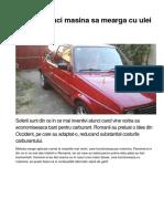informatie biodiesel