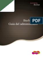 Biostar Español
