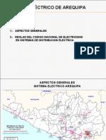 UNIDAD I - Reglas Del Codigo Nacional de Electricidad en Distribucion Electrica