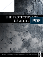 Are Traditional US Security Guarantees Still Sufficient?
