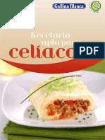 Recetario Apto Para Celiacos