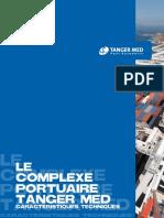Caracteristiques Techniques Tanger Med Français