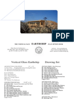 Earthship Planbook