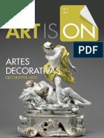 ARTis ON Nº1 2015