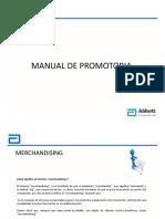 Manual de Promotoria