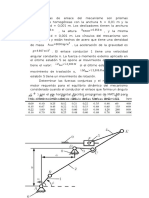 Informe Metodos Fuerzas Dinámicas