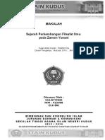 makalahfilsafatilmu-140402022337-phpapp01.doc