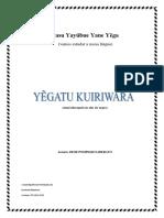 Yẽgatu Kuiriwara