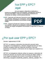 EPP EPC