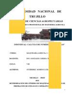 NUMERO DE MAQUINAS COOPERATIVA SAN JACINTO