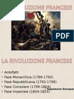 Rivfrancese e Napoleone