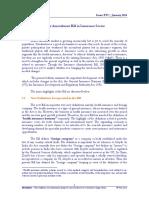 Banking Laws Bulletin-IssueXVI