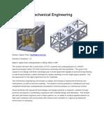 Spacecraft Mechanical Engineering Peck
