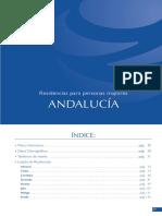 Andalucía Guia residencias 2015