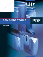 EHT BendingTools