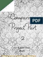 Comparison Project Part 2