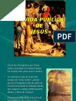 Cap.4 Vida Pública de Jesús