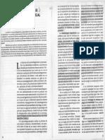 Psicodiagnóstico y Psicoanálisis, Unr Relación Compleja.