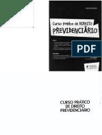 Kertzman, Ivan - Curso Prático de Direito Previdenciario 2015