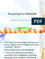 Possessing the KINGDOM!v2