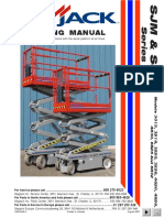 Skyjack Manual