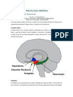 Psicologia General