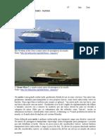 transportemarítimo navios