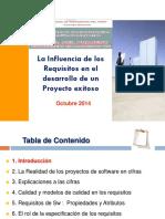 1er. conferenciaa Octubre 2014