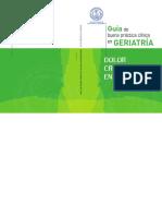 Guia Practica Clinica Dolor SEGG 2012