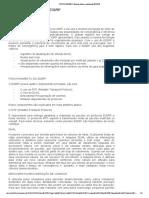 Básico Sobre o Protocolo EIGRP