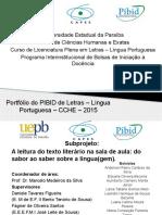 Portfólio 2015 Luana