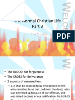 The Normal Christian Life.part 3