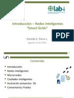 Sesion1_Introduccion SG Energia Inteligente