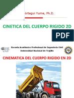 Cinematica Cuerpo Rig 2d