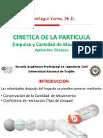 Cinetica Particula Impulsocantmov Choques