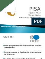 Exp Elab React PISA Mexico