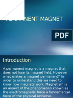 Permanent Magnet Manufacturers in India
