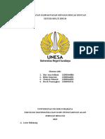 laporan praktikum, biogas