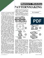 2947 Simple Patternmaking