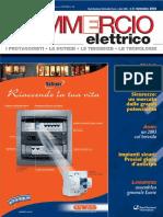 Commercio Elettrico Settembre 2004 - Soluzione Wireless - www.intellisystem.it