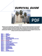Intern Survival Guide 2012-2013