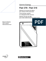 Flair 279 User Manual