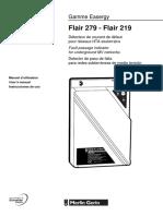 Flair 279 User Manual